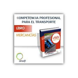 Manual Mercancías - Competencia Profesional para el Transporte