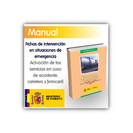 Fichas de intervención en situaciones de emergencia