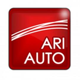 Ariauto - Programa de gestión de autoescuelas (DEMO)
