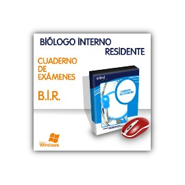 Test - Biólogo Interno Residente (BIR)