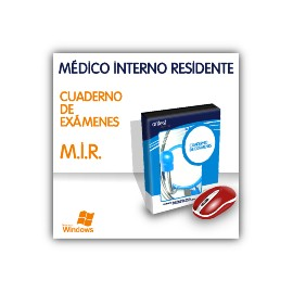 Test - Médico Interno Residente (MIR)