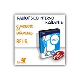 Test - Radiofísico Interno Residente (RFIR)