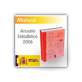 Anuario estadístico 2005