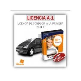 Test - Licencia A1 Chile