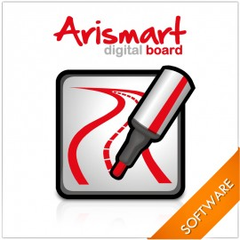 Arismart - Software para pizarra digital interactiva (PDI)
