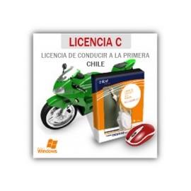 Test - Licencia C Chile