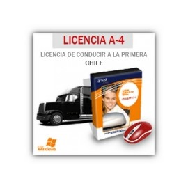 Test - Licencia A4 Chile