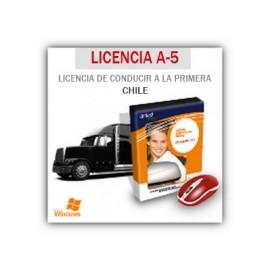 Test - Licencia A5 Chile