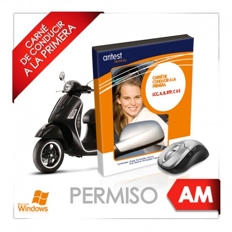 PERMISO AM