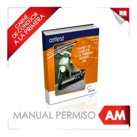 Manual - Permiso AM Ciclomotor