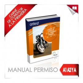 Manual - Permiso A, A1 y A2