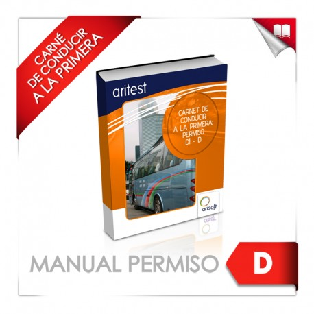Manual - Permiso D Autobús