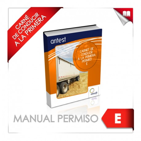 Manual - Permiso E Remolques