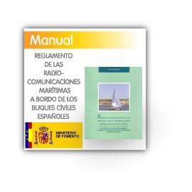 Radiocomunicaciones en el servicio móvil marítimo para embarcaciones de recreo - PNB, PER, PY