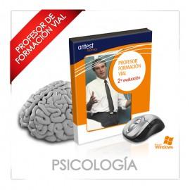 Test - Psicología Segunda Evaluación Curso XVIII