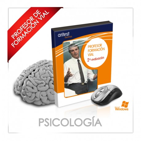 Test - Psicología Segunda Evaluación