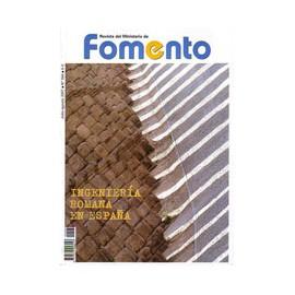 Revista Ingeniería romana en España - Nº 564