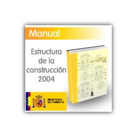 Estructura de la construcción 2004