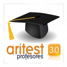 ARITEST PROFESORES - CAP MERCANCÍAS Y VIAJEROS
