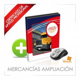 TEST CAP MERCANCÍAS AMPLIACIÓN