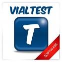 Vialtest - Software para actividades de Seguridad Vial - Alcohol, Distancia de Seguridad y Velocidad