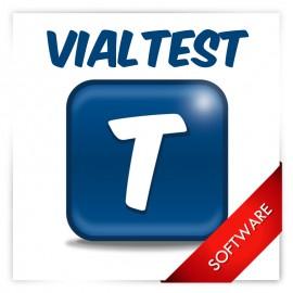 Vialtest - Software para actividades de Seguridad Vial - Alcohol, Distancias de Seguridad y Velocidad