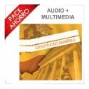 Pack ahorro audio y multimedia - Constitución Española de 1978